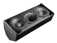 "Dual 8"" 2 Way full range speaker"