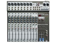 ARCTIC 12 Channels Audio Mixer - MC-1202LUSB