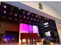Professional Lighting Project @ Christian Alliance P.C. Lau Memorial International School