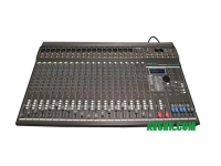 ARCTIC 24 Channels Audio Mixer - MX-2406D